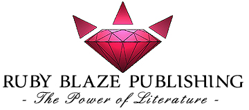 Ruby Blaze Publishing - The Power of Literature